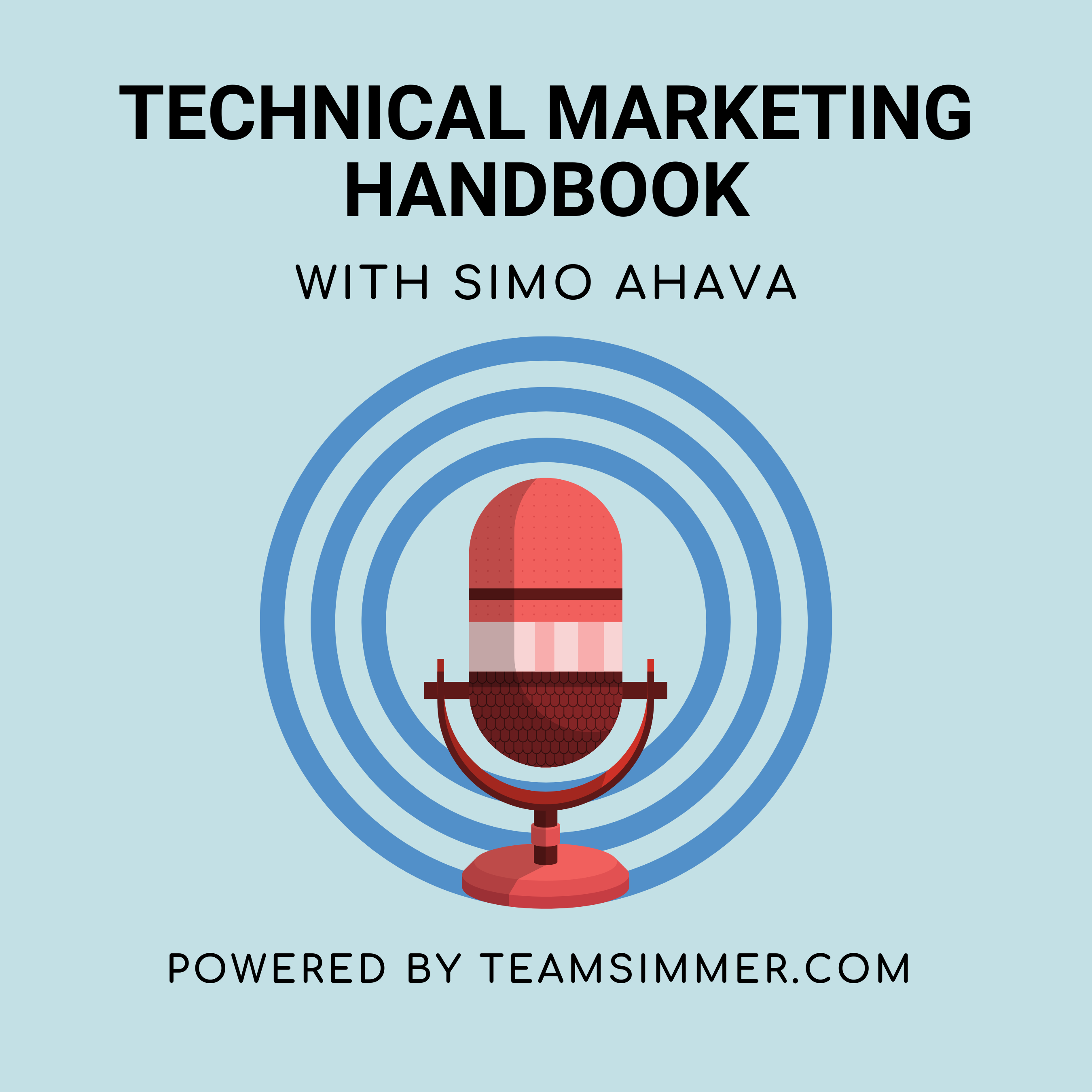 Technical Marketing Handbook